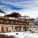 Relax With Nature | Tibetan Monastery