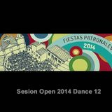 Sesion Open 2014 Dance 12