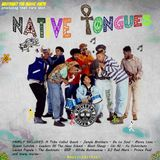 Native Tongues - Presented by A.T.M.S 2015