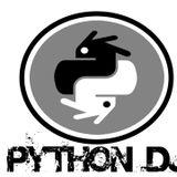 Python Dj - Electro Mix 2017