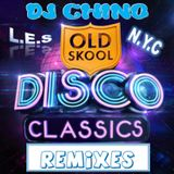 Strictly_Classic_Disco_Remixes (Vol.8 #9 Of 10)