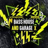 Gaz Pritchard - Bass House & Garage Mix
