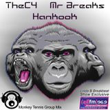 Exclusive Monkey Tennis Group Mix Courtesy Of Thec4, Mr Breaks, Hankook!