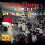 Far Out Files - Psychedelic Christmas Special
