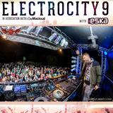ELECTROCITY 9 DJ Driver GATE TO HELL Klasztor Cystersów @ Lubiąż (Re-Build Set) - 16.08.2014