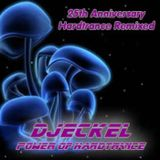 25th Anniversary Hardtrance