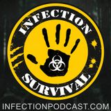 Toxic Work – Infection – The SURVIVAL PODCAST Episode 223