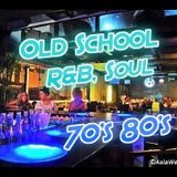 Vol 193 70s 80s Old School RB Throw Back Mix 6.6.19