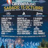 Dj_Frank @ Las_Playas  Global Music Pilares 2011