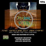 Hip Hop Specialist Mixtape (EPS 4)