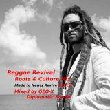 Reggae Revival - Roots & Culture Mix vol.2 -