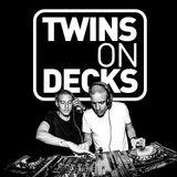 Twins On Decks Mix 29-01-2016
