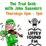 The Trad Sesh with John Saunders - Episode 7 - (27/11/2014) - [starts at 0 min 36 secs]