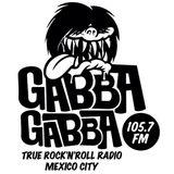 #GABBAGABBA - 04 Septiembre 2017