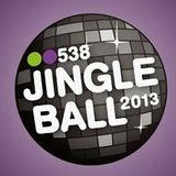 Afrojack - Live @ 538 Jingle Ball Ziggo Dome (Amsterdam) - 21.12.2013