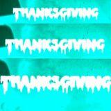 Mean Beard's Happy Thanksgiving 2015!