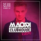 Clubhouse Radio by Maori - Episode #07