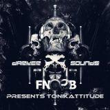 Darker Sounds Artists Podcast (D.S.A) #16 Presents Tonikattitude
