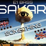 the JJPinkman's BBB3Some show #8: Guest Mix by Sakari aka E1 Bass [23rd December 2016] | NSB RADIO