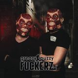 Greazy Puzzy Fuckerz (GPF) @HardcoreRadio.nl (14-2-2018)