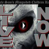 Uncle Sam's Misguided Children Tank Radio Show 2014-06-17