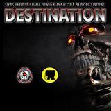 D-Joker @ Destination