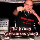 Dj Hydra Cantaditas Vol.9 (sesiones viejas)
