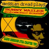 Radio Dubroom Extra Chapter 2: Messian Dread Plays Bunny Wailer and Solomonic Sounds