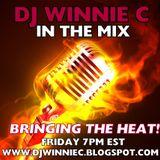 Diggin In The Crates Vol 56 - DJ Winnie C