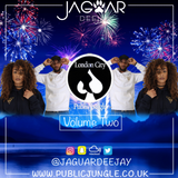 @JaguarDeejay - The Official Public Jungle Mix Volume Two