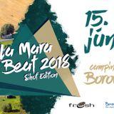 Tomin Tomovic - La Mara Beat 2018