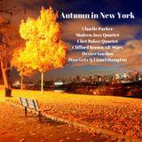Kipepeo Jazz Radio - Autumn in New York