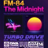 MyKill @ Turbo Drive 7-14-17