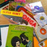 Mellow Afro Mix