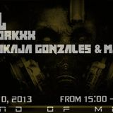 Marrel - Frame Workxx Podcast 10.09.2013 on Fnoob Techno
