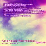 Amenesia Harmonies E15