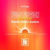 RudeBrutal - Danube Sunset Sessions Vol.1 (Pulp Fiction Beach Bar)