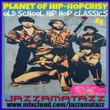PLANET OF HIP-HOPCRISY 4: Ultramagnetic MCs, Big Daddy Kane, Boogie Down Productions, 3rd Bass, NWA