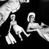 PCPRaidio - Space Cowgirls Jukin' for the Rail Gin Jesus