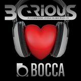 B C-Rious Loves BOCCA