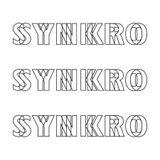 Synkro (Exit Records, Apollo Records, Mindset) @ Newtype Rhythms #51 (02.07.2018)