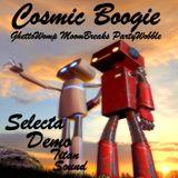 COSMIC BOOGIE (GhettoWomp, MoomBreaks & PartyWobble)