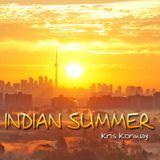INDIAN SUMMER - KRIS KONWAY 2016
