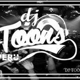 DJ TOONS 2K16 - SI TE DEJAS LLEVAR