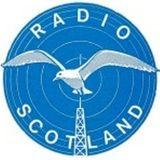 """Radio Scotland 242 MW =>> Opening Day w. Pete """"Boots"""" Bowman /Stuart Henry <<= Sat. 1st January 1966"""