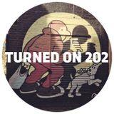 Turned On 202: Pépé Bradock, Ross From Friends, DJ Seinfeld, Detroit Swindle, Ron Basejam