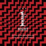 1 night mix vol.3 by TUSKEY