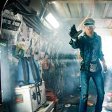 Ready player one y Spielberg