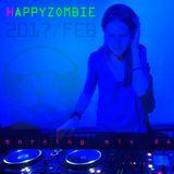 Happyzombie morning-mix #4