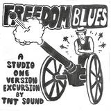 Studio One Time - Freedom Blues